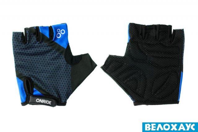 Перчатки для велосипеда Onride TID