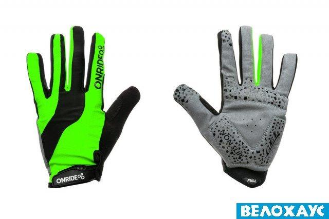 Перчатки с длинными пальцами Onride Long