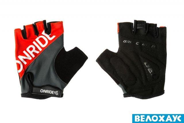 Перчатки велосипедные Onride Hold