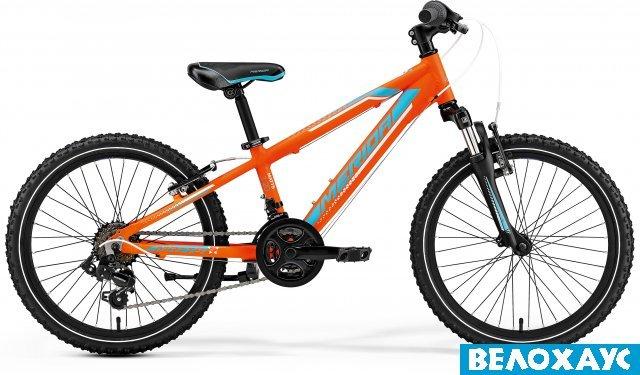 Велосипед 20 Merida MATTS J20