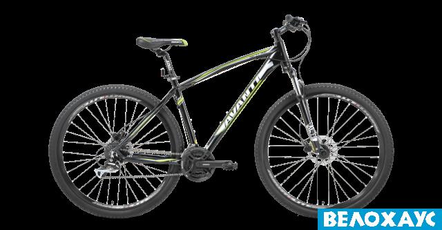 Велосипед 26 Avanti Skyline !РАСПРОДАЖА!