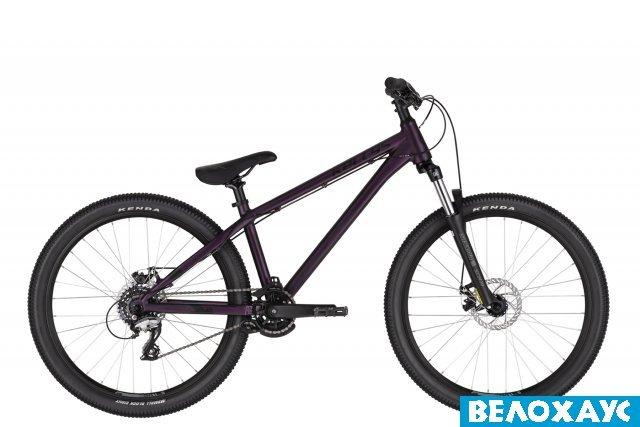 Велосипед 26 Kellys Whip 10, Purple