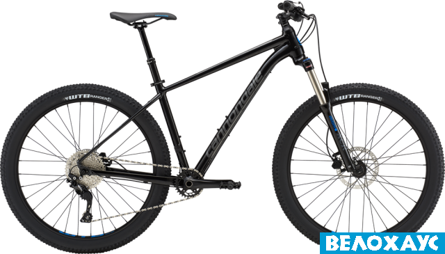 Велосипед 27,5+