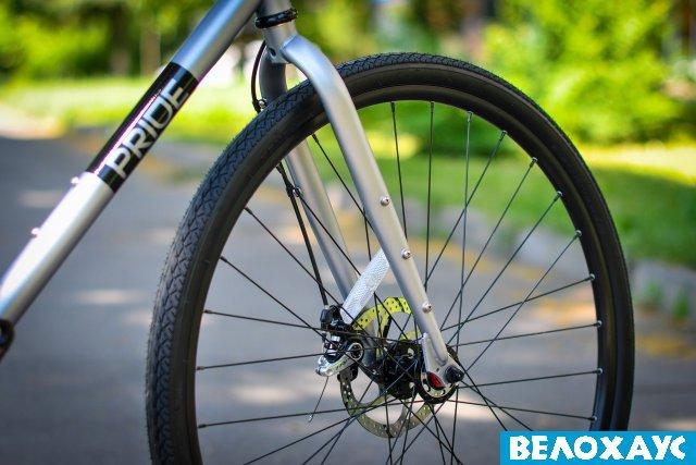 Велосипед 28 Pride Rocx Tour