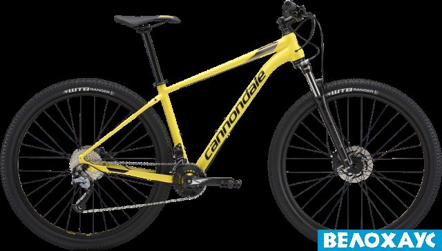 Велосипед 29 Cannondale Trail 6 29ER