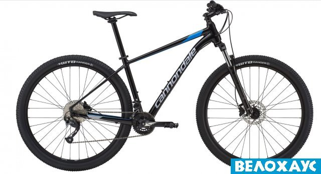 Велосипед 29 Cannondale Trail 7 29ER