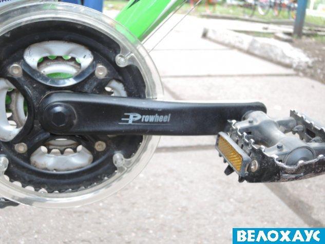 Велосипед б/у 26