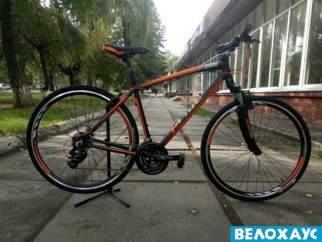 Велосипед для кросса 28
