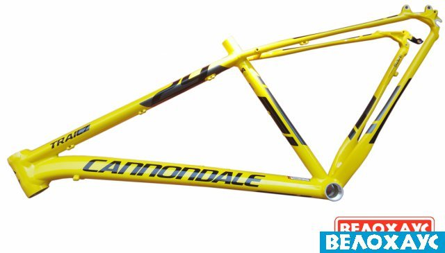 Рама Cannondale TRAIL 7