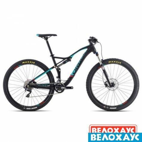Велосипед Orbea OCCAM AM H50