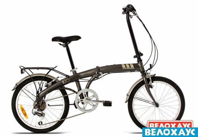 Взрослый велосипед Orbea FOLDING A20