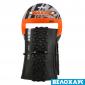 Покрышка 27.5 Maxxis Ardent EXO складная